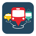 App&Town Public Transport icon