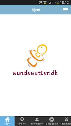 Sundesutter.dk