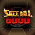 Skee Ball 5000 FREE icon