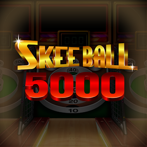 Skee Ball 5000 FREE for PC and MAC