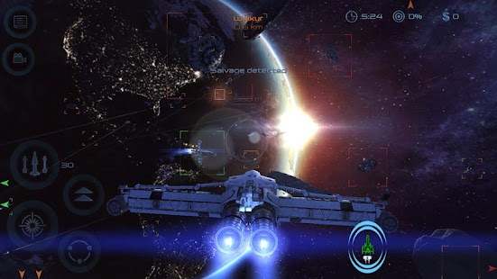 Iron Sky Invasion - screenshot thumbnail