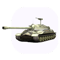 360° IS-7 Tank Wallpaper icon