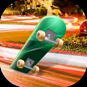 Ben Skater Boy