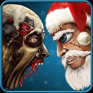 Santa vs. Zombies for PC and MAC