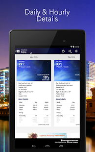 AccuWeather Screenshot 37