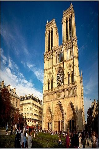 France Paris Hotel Booking