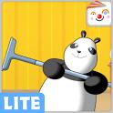 Story Book Panda Panda Lite icon