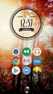 Zooper By Beard - screenshot thumbnail