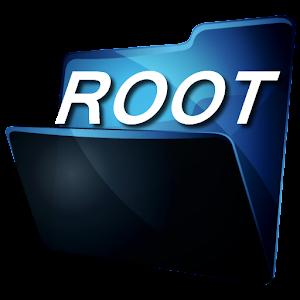 Root Explorer. 工具 LOGO-玩APPs