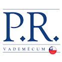 PR Vademécum Chile logo