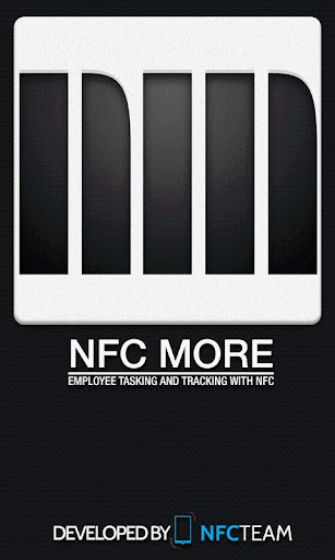 NFC MORE