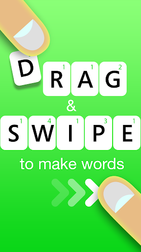 Word Ace - Free puzzle game