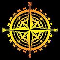 Compass + icon