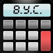 Build Your Calculator