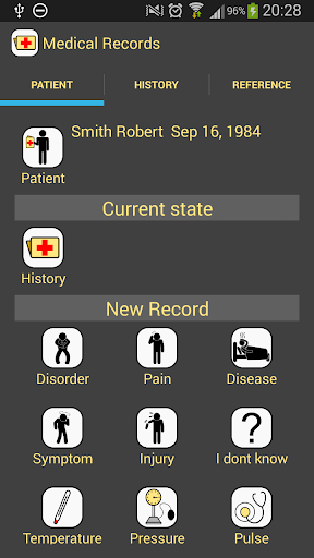 Medical Records free