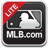 MLB.com At Bat Lite icon