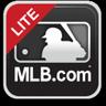 MLB.com At Bat Lite icon