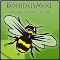 BombusMod logo