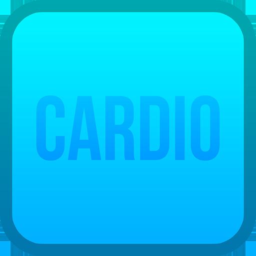 Cardio LOGO-APP點子