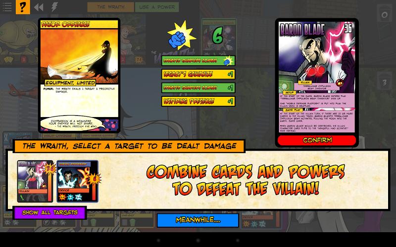 Sentinels of the Multiverse Screenshot 7