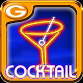 Cocktail Frenzy Bar