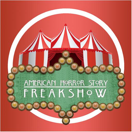 Freak Show AmericanHorrorStory 娛樂 App LOGO-APP開箱王