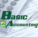 Basic Accounting icon