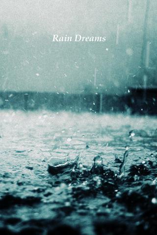 Sonido de lluvia. [HQ]