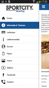 SportCity Bowling - screenshot thumbnail
