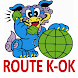 Route K-OK