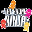 The Phone Ninja icon