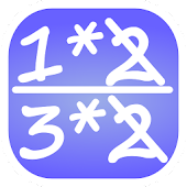 DLD Calc - Math Calculator