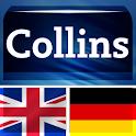 English<>German Dictionary logo