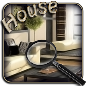House. Hidden objects for PC and MAC