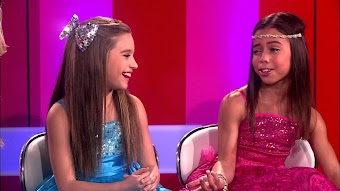 Dance Moms: Girl Talk