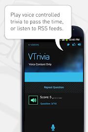 Auri (Voice Reddit and RSS) Screenshot 3