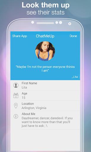 【免費社交App】ChatMeUp:十幾歲無聊青少年聊天室-APP點子