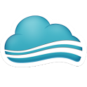Cloudfogger Cloud-Encryption icon