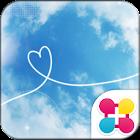 背景圖片/icon 天空 icon