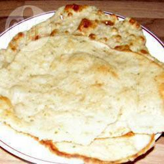 American Indian fry bread