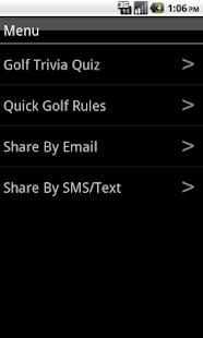 Download Golf Trivia Quiz APK