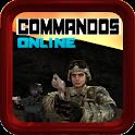 Multiplay FPS- Commando Strike icon