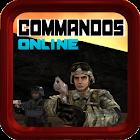 Multiplay FPS - コマンドー ストライク icon