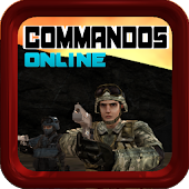 Multiplay FPS- Commando Strike