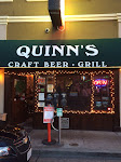 Logo for Quinn's Craft Beer & Grill