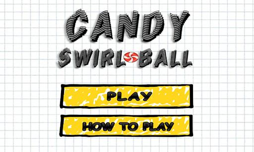 Candy Swirl Ball FREE