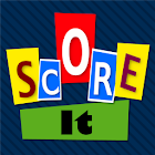 Score It (Word) icon