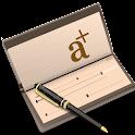 aCheckbook+ icon