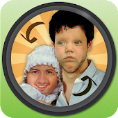 Face Swap - SwapTeleport