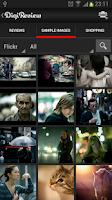 Screenshot of Digi-Review - Cameras & Lenses